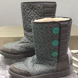 UGG size 5 women's boot